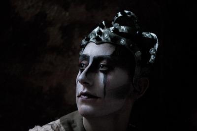Dylan Bandy, le fantôme opératique d'Exposure Berlin