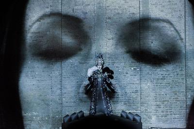 Das Fantôme & la spectatrice en retard